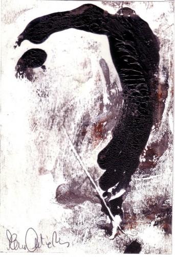 mCh ROY-VL Danse, pas de lance monotype huile sur papier - mars 2009.jpg
