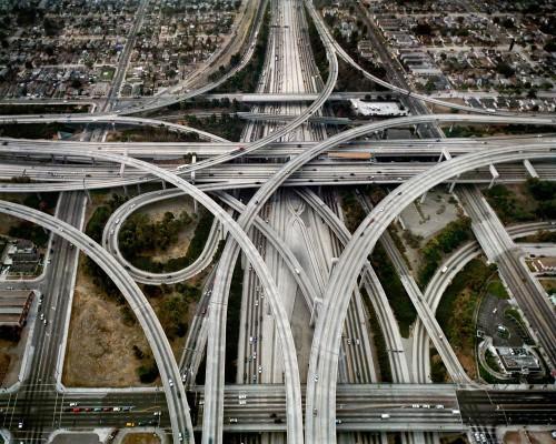 Edward Burtynsky Highway Los Angeles Calif Usa0.jpg