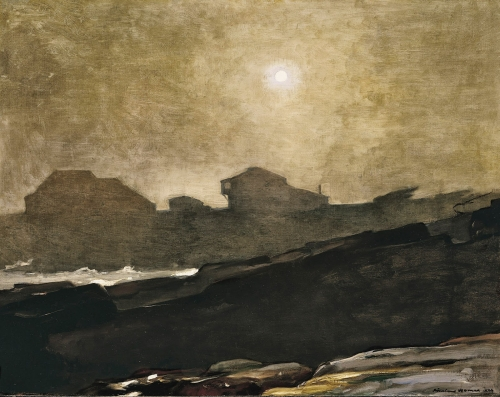 Winslow Homer An Afternoon Fog.jpg