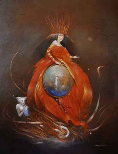 Anne Bachelier Lady in red.jpg