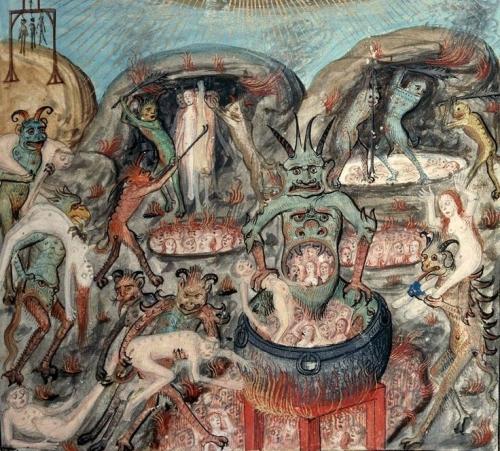 Missel dit de Raoul du Fou XVe s.jpg