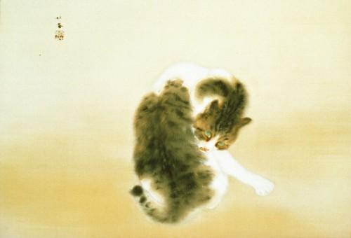 Takeuchi Seiho Madaraneko_by_.jpg