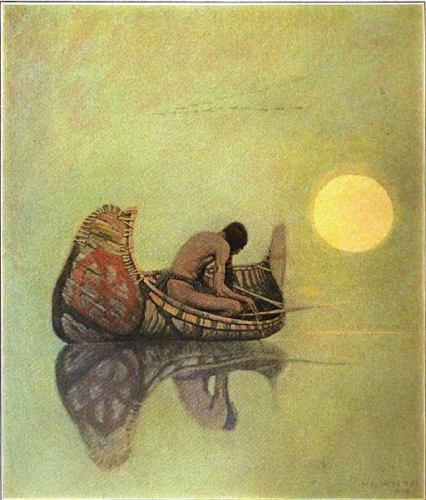 Newell Convers Wyeth The Silent Fisherman.jpg