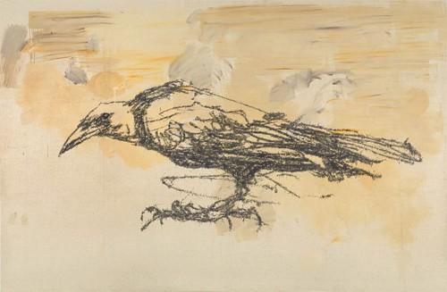 Ye Yongqing bird 2006.jpg