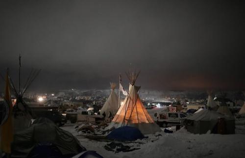 Scott Olson Standing Rock Sioux rez - Oceti Sakowin camp.jpg