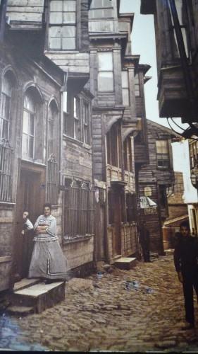 Stéphane Passet Peking Quartier de Péra Istanbul 1912.jpg