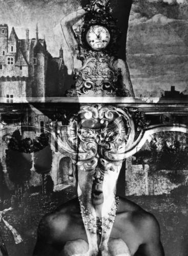 EIKOH HOSOE. Ordeal by Roses #29, 1961-62. .jpg