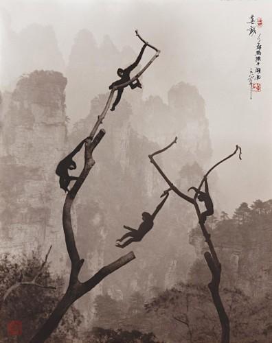 Don Hong-Oai, A play 1986.jpg