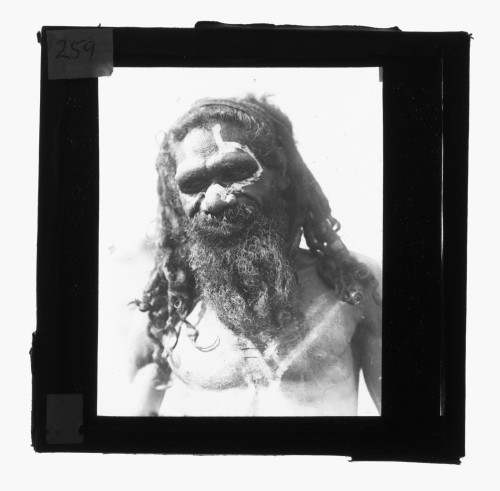 dr herbert basedow-Pitjantjatjara man, central Australia 1920-1924.jpg
