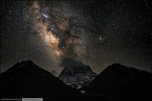 dima chatrov Mont Kailash au Tibet.jpg