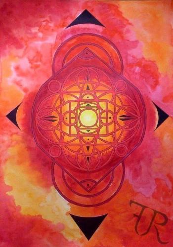Roxanne Phoenix fire mandala.jpg