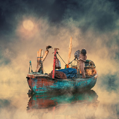 Caras Ionut Alone in the world .jpg