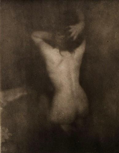 edward steichen 1903 Dolor - Gertrude Kasebier.jpg