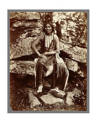 John K Hillers Little Bear Cheyenne 1875.jpg