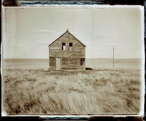 Danny Lion Abandoned homestead, near Isabel, South Dakota .jpg