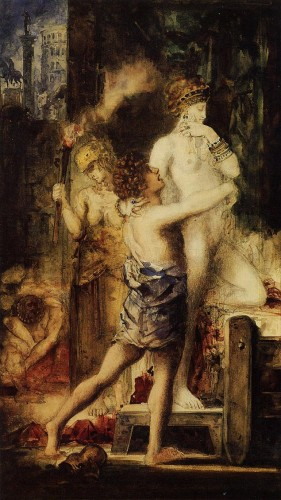 Gustave Moreau - Messalina.jpg