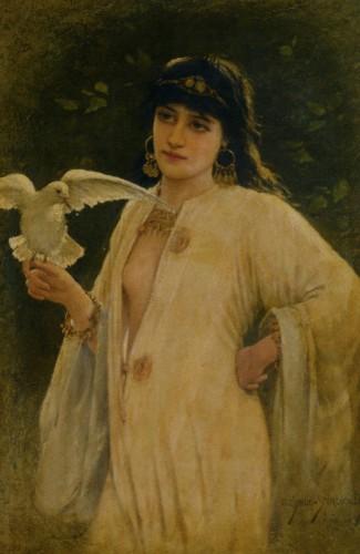 Eisman_Semenowsky_Emile_Girl_Holding_A_Dove_1882_Oil_on_Panel-large.jpg