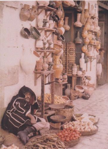 Jules Gervais-Courtellemont Tunis, Tunisia 1909.jpeg