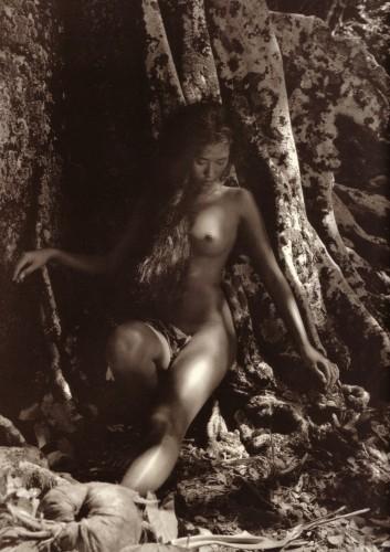 Adolphe Sylvain 1946 tahitian beauty.jpg