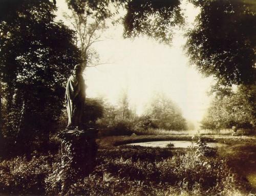 EUGENE ATGET. Parc de Sceaux, 1925.jpg