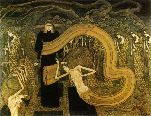 Jan Toorop fatalisme fatality 1893.jpg