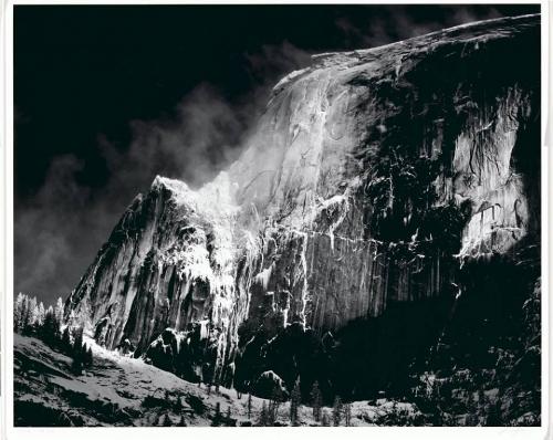 Ansel Adams Ansel Adams - Yosemite - Sierra Nevada - Californie 1_n.jpg