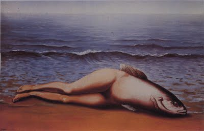 rené magritte-mermaid 1945 751649.jpg