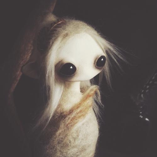 Mahlimae (Nicole Watt) - Sculptural oddities 2.jpg