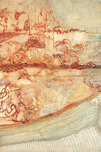 Joshua Yeldham Red Wood - Hawkesbury river.jpg