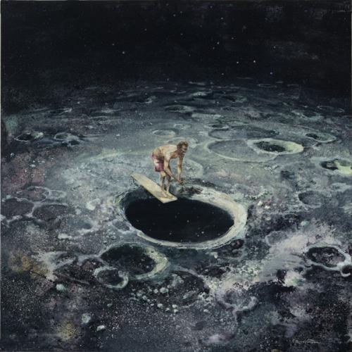 Eric Roux - Fontaine bain-de-minuit-80x80cm.jpg