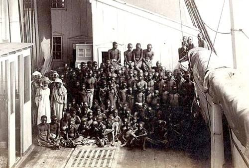 Marc ferrez 1882 Navire négrier français .jpg