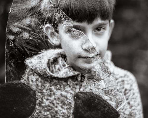 Kate Miller-Wilson, photographie le monde vu par son fils autiste 2.jpg