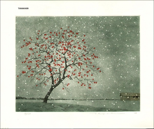 Tanaka Ryohei Persimmon in Snow 2.jpg
