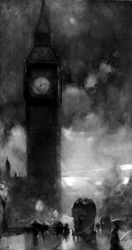 William Hyde the clock tower, Westminster.jpg
