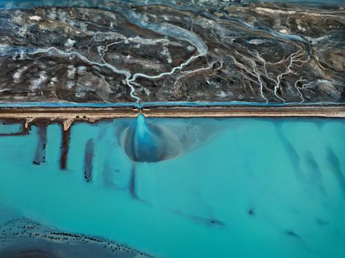 Edward Burtynsky  Cerro Prieto, Geothermal Power Station, Baja, Mexico.jpg