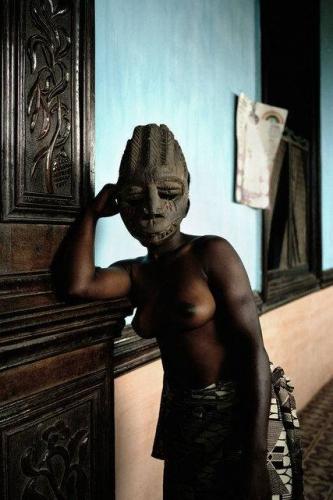 Leonce Raphael agbodjelo, Porto Novo, Benin, 2012_n.jpg