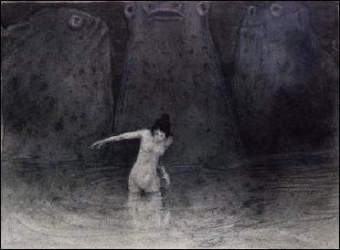 alfred kubin le marécage 1903.png