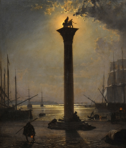Friedrich Paul Nerly Venise.jpg