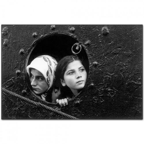 mary ellen mark Turkish Immigrants, Istanbul, Turkey, 1965X.jpg
