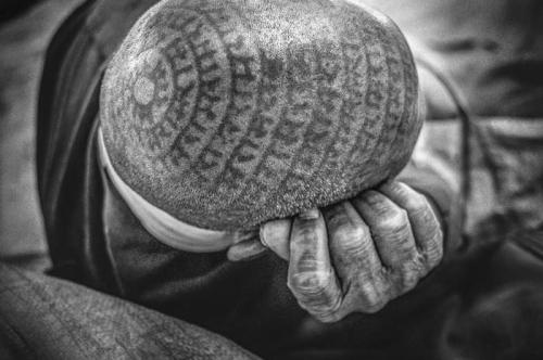Yannick Cormier Chhattisgarh's Tattooed Ramnami Community54.jpg