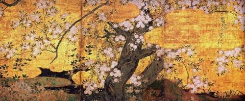HASEGAWA Kyûzô Sakura Zu (1592.jpg