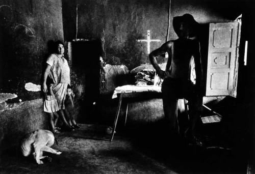 juergen_heinemann Arbeiterfamilie in Maracaibo Venezuela 1969.jpg