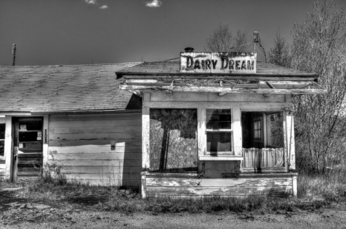 Kim Carpenter Dairy Dream, Jonesboro, Maine 2013.jpg