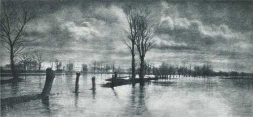 Ernst Schatz Überschwemmung 1899.jpg