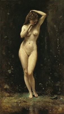 jean baptiste Corot, diana bathing,  museo_thyssen.jpg