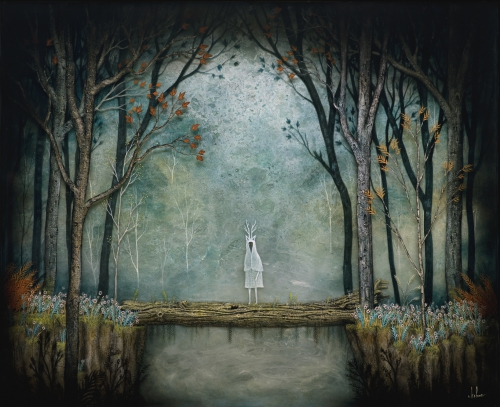 Andy Kehoe Appearance of the Sylvan Specter 2014.jpg