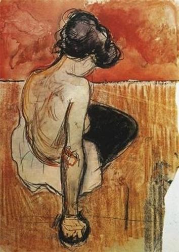 Edvard Munch seated-model.jpg