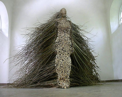 Olga Ziemska Figurative Willow Branch Sculpture.jpg