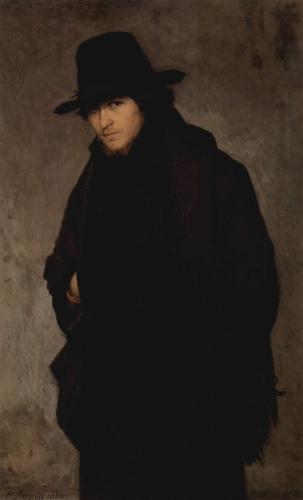 Nikolai Yaroshenko  The Student, 1881 .jpg