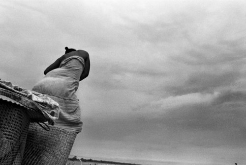 Pierrot Men. La mer comme quotidien, 2011. Courtesy of the artist..jpg